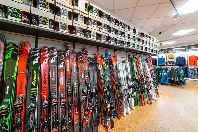 Ski - Schertle - Tiengen