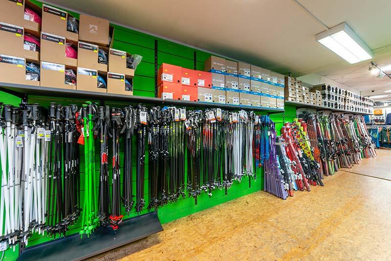 Ski & Zubehör - Schertle - Tiengen