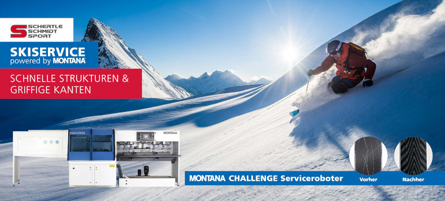 Schertle Ski-Service - Schertle - Tiengen